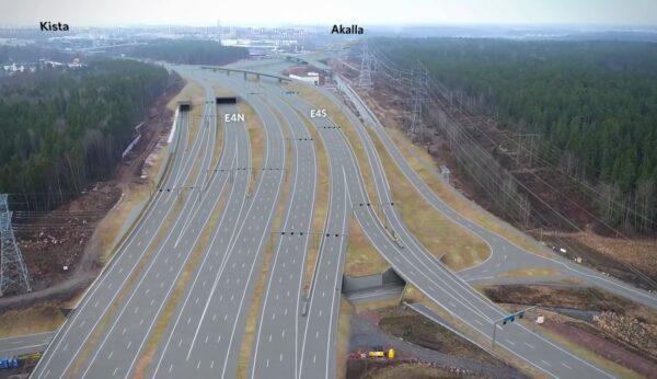 Trafikplats Häggvik