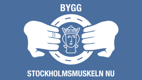 Bygg Stockholmsmuskeln nu!
